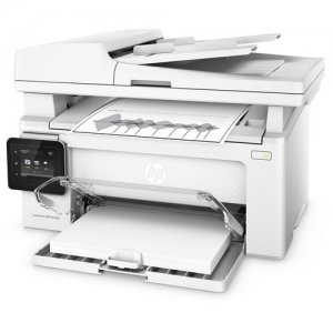 HP LaserJet Pro M130fw All-in-One  WirelessLaser Printer  photo