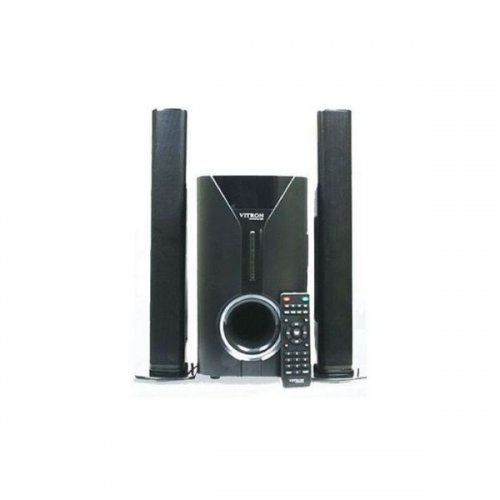 VITRON V527/V528 2.1 CH MULTIMEDIA SPEAKER BT/USB/SD/FM By Vitron