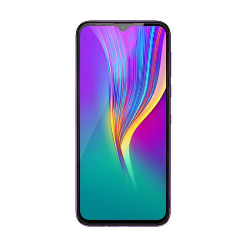 Infinix Smart 4 6.6 Inch 4G LTE 2GB RAM 32GB ROM 8MP Main Cam 5mp Selfie Cam 4000mAh Android 9.0 Pie (Go Edition) By Infinix
