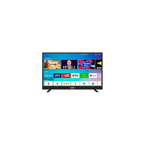Skyworth 43 Inches SMART TV 43S3A31T - Black photo