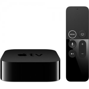Apple TV 4K (64GB) photo
