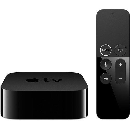 Apple TV 4K (64GB) By Apple