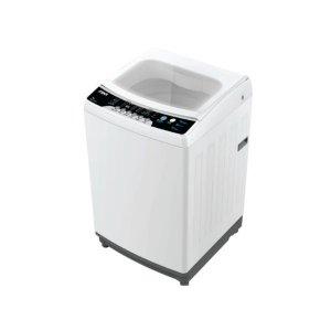 Mika MWATL3508W Washing Machine, Top Load, Fully-Automatic, 8Kgs, White photo