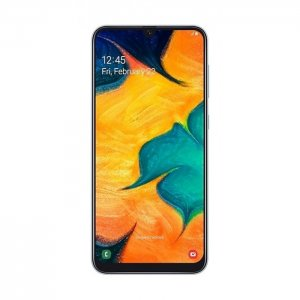 Samsung Galaxy A30 64GB Phone - White/Black/Blue/Red photo