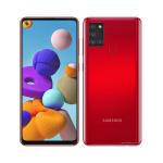 SAMSUNG GALAXY A21S 4GB RAM 128GB ROM By Samsung