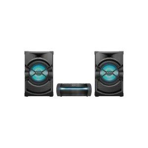Sony Shake-X30 High Power Bluetooth Home Audio System photo