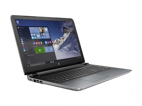 "HP Notebook Pavilion 15-ab161nr AMD A10-Series A10-8700P (1.80 GHz) 8 GB Memory 1 TB HDD AMD Radeon R6 Series 15.6"" Windows 10 Home By HP"