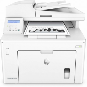 HP LaserJet Pro MFP M227sdn (Print, Scan, Copy, Fax, Duplex, Network)  photo