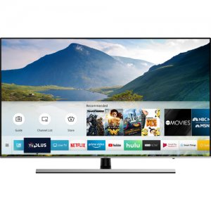 Samsung75 inch HDR UHD Smart LED TV UA75NU8000K photo