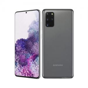 Samsung Galaxy S20 plus smartphone 6.7 inch 8GB RAM 128GB ROM  12MP+64MP+12MP+0.3MP Quad main camera 10MP Dual selfie cam 4500 mAh Battery photo