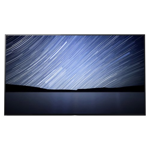 Sony 65 inch A1E series HDR UHD Smart OLED TV SOXBR65A1E By Sony