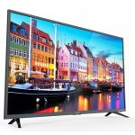 """Syinix 50"""" - 4K UHD ANDROID SMART TV By Syinix"""