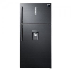 Samsung RT85K7111BS Fridge, Top Mount Freezer, 620L, Twin Cool - Black photo