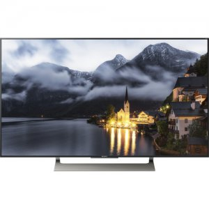 Sony 55 Inch KD55X9000E 4K UHD HDR Android Smart TV photo