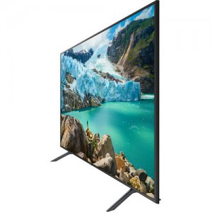 Samsung UA75RU7100 75 inch LED TV 4K  UHD Smart  Digital (2019 MODEL) photo