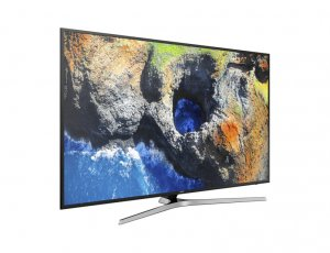 Samsung 65 inch UHD - Smart  LED TV UA65MU7000K Free Delivery photo