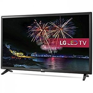 LG 43 inch  Full HD LED TV HD 1080p -  43LJ510V (2017 Model) photo