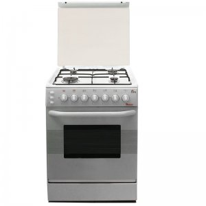 4 GAS 50X50 WHITE COOKER 5692- EB/300 photo