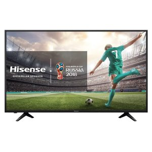 Hisense 55 inch 4K Ultra HD Smart TV 55A6100UW photo