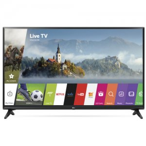 LG 49 Inch Smart Full HD LED TV- 49LJ550V Free Delivery photo