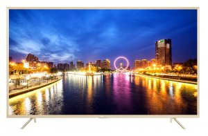 TCL 55 inch LED 4K Android Smart TV 55P2US photo