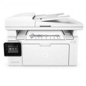 HP LaserJet Pro M130fw All-in-One  WirelessLaser Printer  photo