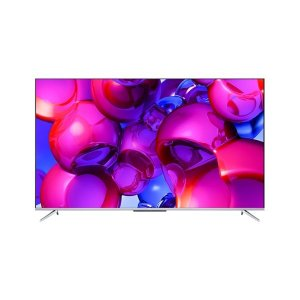TCL 50 Inch Q-UHD 4K ANDROID AI SMART 50P715 (2020 MODEL ). photo