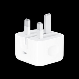 Apple 20W USB Type-C Power Adapter photo