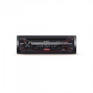 Sony CDX-G1200U Car Radio Stereo CD Player With USB  photo