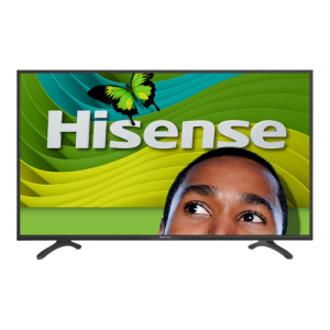 Hisense 43 Inch Full HD Smart LED TV 43B6000PW photo