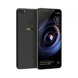 "Tecno Camon X Pro (CA8) Smartphone: 6.0"" inch - 4GB RAM - 64GB ROM - 16MP Camera - 4G LTE - 3750 mAh Battery photo"