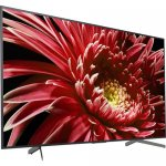 Sony 55 Inch Android 4K UHD HDR Smart LED TV 55X8500G (2019 Model) By Sony