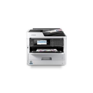 WorkForce Pro WF-C5790 Network Multifunction Color Printer With Replaceable Ink Pack System photo