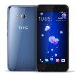 """HTC U11 Smartphone: 5.5"""" Inch - 6GB RAM - 128GB ROM - 12MP Camera - 4G LTE - 3000 MAh Battery By HTC"""