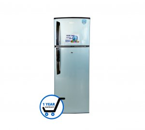 BRUHM BRD-275 Double Door Fridge photo