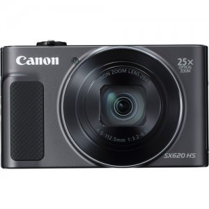Canon PowerShot SX620 Digital Camera w/25x Optical Zoom - Wi-Fi & NFC Enabled photo