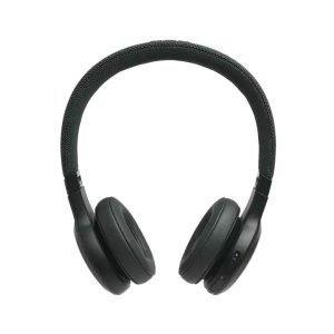 JBL LIVE 400BT ON-EAR HEADPHONES photo