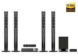 Sony BDV-N9200W 3D Blu-ray Disc Premium Home Theater -BLACK photo