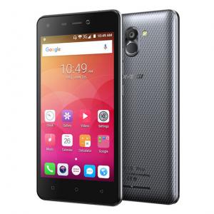 "X-TIGI V18 Pro- 5.0""- 16GB+1GB- 5MP- 3200mAh- Fingerprint - Android 8.1-Dual SIM- Grey photo"