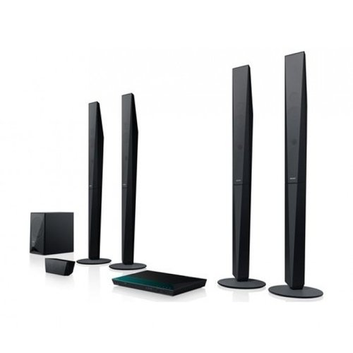 Sony BDV-E6100 5.1-Ch Blu-Ray Wi-Fi 4-Way Home Theatre System - 1000W  By Sony