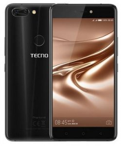 "TECNO PHANTOM 8 (5.7"", 6GB/64GB, 20MP/12MP+13MP, ANDROID 7.0, FINGERPRINT, 3500MAH) photo"