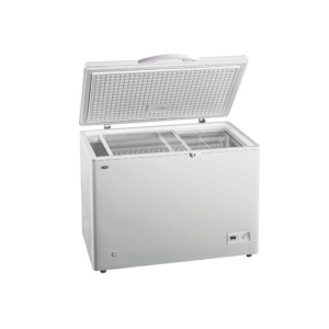 MIKA Deep Freezer, 280L, White MCF300W (SF380W) photo