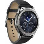 Samsung Gear S3 classic Smartwatch By Samsung