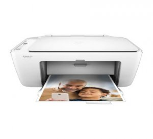 HP DeskJet 2620 All in One Printer photo