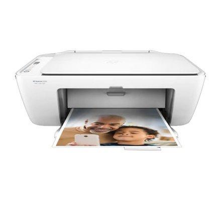 HP DeskJet 2620 All in One Printer By HP