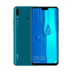 Huawei Y9 2019  4GB RAM 64GB ROM- Blue photo