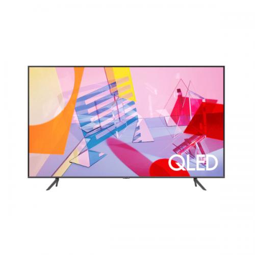 QA65Q60T Samsung Q60T 65 Inch QLED 4K Ultra HD Smart TV  By Samsung