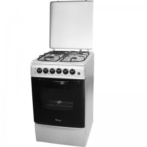 Ramtons 3G+1E 50X60 SILVER COOKER- RF/402 photo