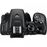 Nikon D3500 DSLR Camera With 18-55mm Lens By Nikon