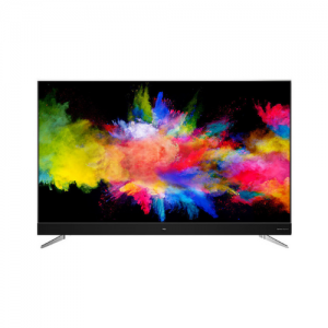 TCL 75 Inch 4K QUHD Android Smart TV 75C2US photo